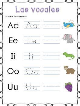 ejercicios de las vocales aprendiendo a leer minders la gran cartilla fon 233 tica programa aprender a leer y escribir en espa 241 ol