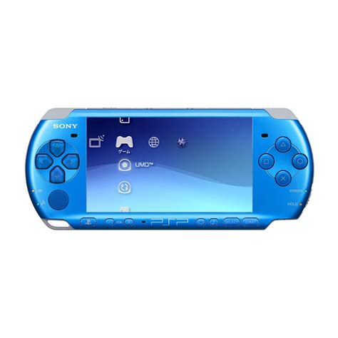 Playstation Portable Console sony playstation portable psp 3000 series handheld