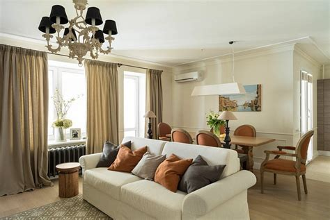 Romantic Beige Apartment That Won?t Make Your Bored   Home