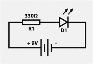 tweaking4allcom hardware what is a breadboard and how With simple circuit on a breadboard