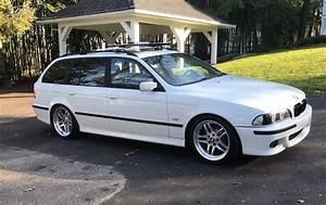 2000 Bmw 5