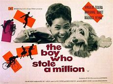 The Boy Who Stole a Million 1960 FilmAffinity