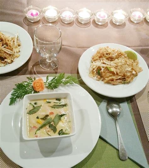 cours de cuisine thailandaise j 39 ai tésté pour vous un cours de cuisine thaïlandaise
