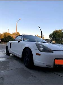 2000 Toyota Mr2 Manual Transmission For Sale
