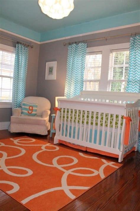 Kinderzimmer Deko Orange by Babyzimmer Gestalten Deko Ideen Orange Wohn Und Dekoideen