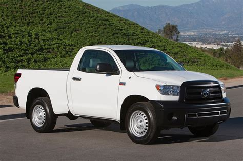tundra truck 2013 toyota tundra work truck package front three quarters