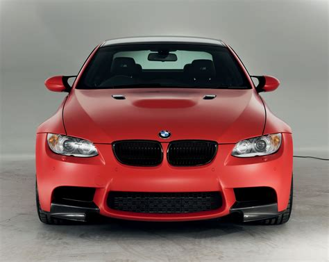Photos & Info Bmw M3 And M5 M Performance Editions