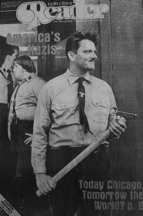 The Nazis' Neighborhood