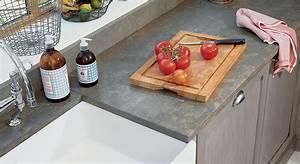Recouvrir Plan De Travail Cuisine Adhesif : pourquoi choisir un plan de travail en pierre naturelle ~ Dailycaller-alerts.com Idées de Décoration
