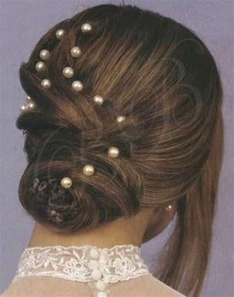 indian wedding hair style fashion  design