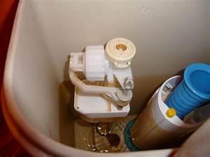 Chasse D Eau Fuit : chasse d 39 eau qui fuit ~ Dailycaller-alerts.com Idées de Décoration