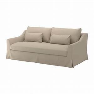 Canapé 4 Places Ikea : f rl v canap 3 places flodafors beige ikea ~ Teatrodelosmanantiales.com Idées de Décoration