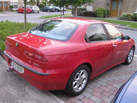 Alfa Romeo 156 1.8 T.spark 2000 1000sads