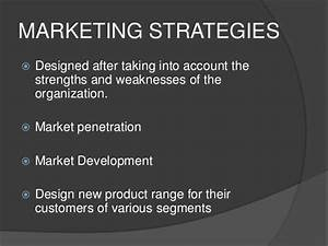 Marketing strategies of bank PPT