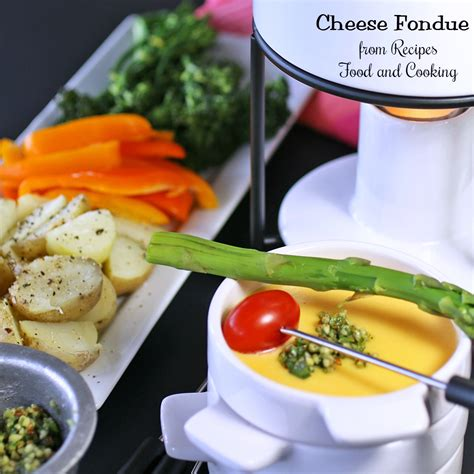cuisine and cook cheese fondue sundaysupper recipes food and cooking