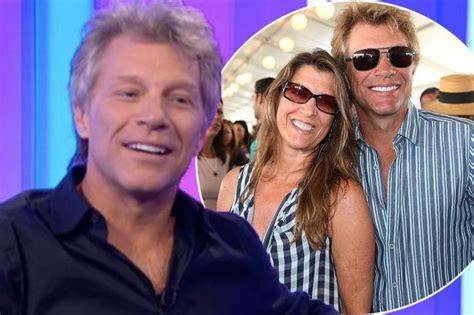Bon Jovi News Views Gossip Pictures Video Mirror