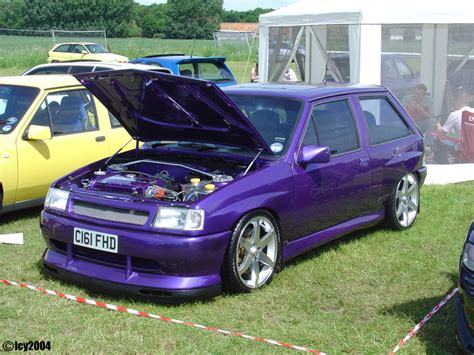 vauxhall purple purple paint on a guys car pic inside corsa sport for