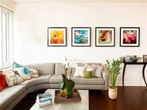 Condo Living Room Picture