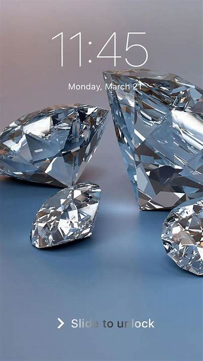 Screen Lock Diamond Pattern Jewel App Apkpure