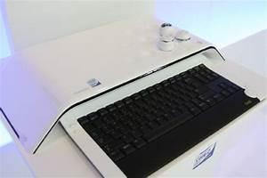 L39ordinateur Du Futur S39exhibe Au PC Design Contest ZDNet