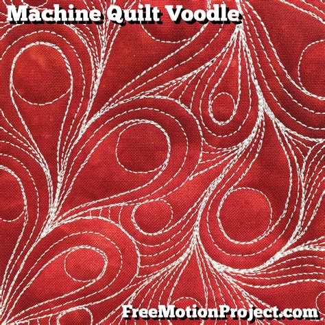 free quilting designs the free motion quilting project how to machine quilt