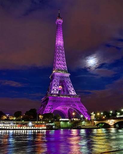 Eiffel Tower Paris Lights Instagram Tour Tinkerbell