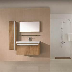 Meuble De Rangement Pour Salle De Bain : le meuble colonne en 45 photos qui vont vous inspirer ~ Teatrodelosmanantiales.com Idées de Décoration
