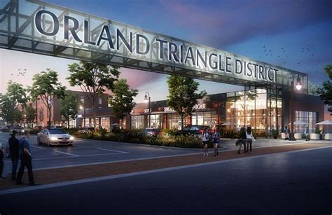 Orland Park by Orland Park Selection In Suburbs Looking To Create