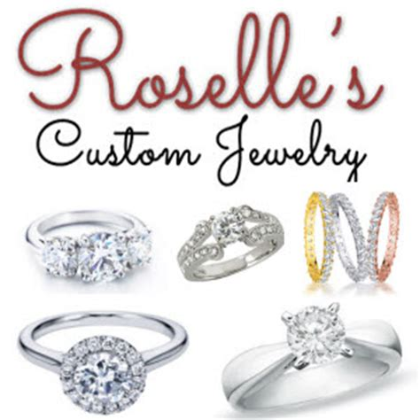 affordable wedding rings maker in the philippines launches new website roselle s custom