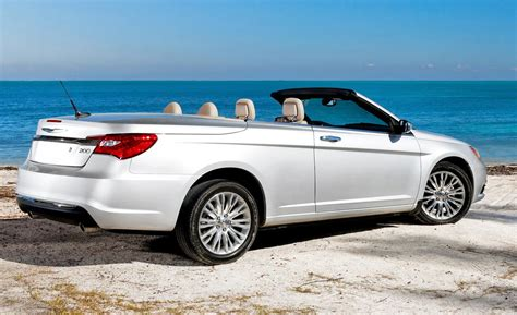 2011 Chrysler 200 Convertible by 2011 Chrysler 200 Convertible 2011 Chrysler 200 S