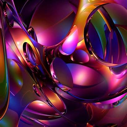 Colorful Moving 3d Wallpapers Abstract Desktop Backgrounds