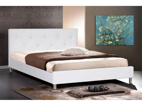 Bed Size by Modern King Size Bed Frame Homesfeed