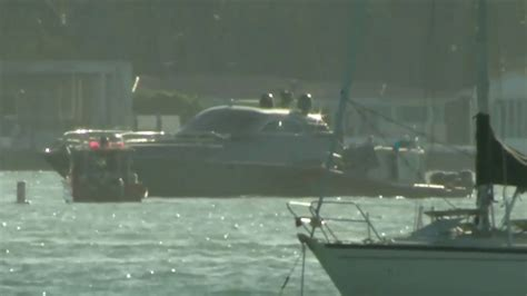 Miami Vice Boat Death by Yacht Captain Arrested In Boating Death Off Coast Of Miami
