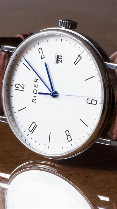 Wristwatch Rider Strap Screenbeauty 1334