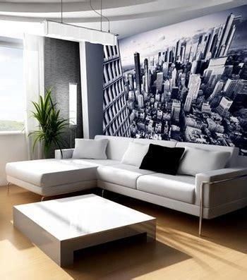 deko für wand tapete wand dekor ideen f 252 r wohnzimmer dekoration