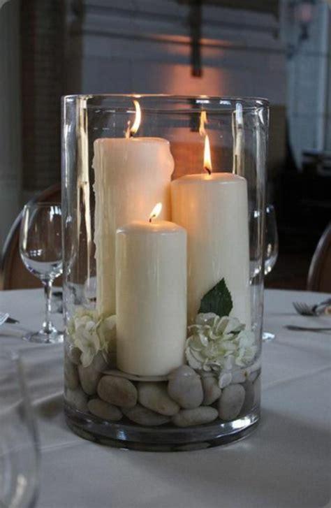 Dekoration Mit Kerzen by 67 Verbl 252 Ffende Bilder Vasen Dekorieren Archzine Net