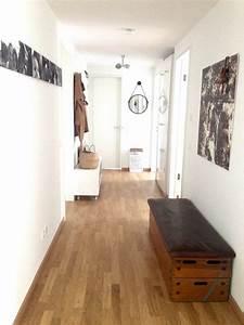 Schöner Wohnen Garderobe : flur fertig home ~ Kayakingforconservation.com Haus und Dekorationen