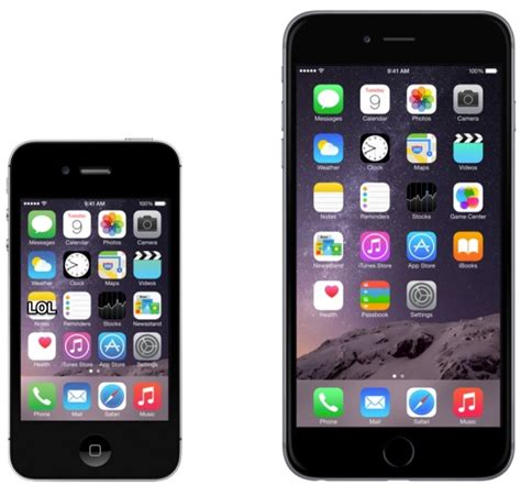 tiny iphone 5 of the worst things about iphone 6 plus