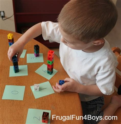 hands on learning activities for preschoolers five number activities for preschoolers using materials 188