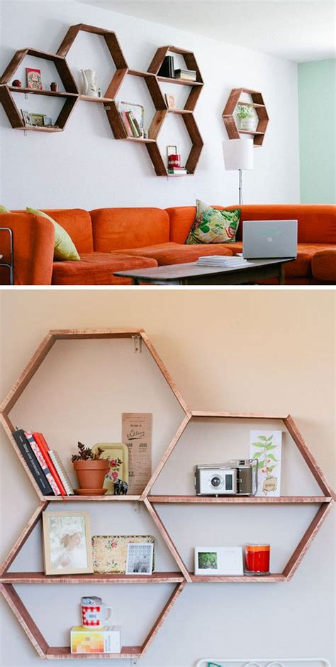 Diy Ideen Zimmer by 15 Diy Ideas To Refresh Your Living Room Diy Crafts
