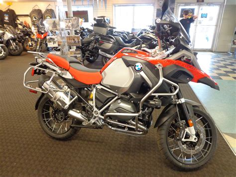 Bmw R1200gs Adventure For Sale by New 2018 Bmw R 1200 Gs Adventure Motorcycles In Sarasota Fl