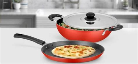 pan frying features india check latest models
