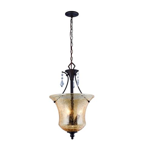 world imports ethelyn collection 3 light rubbed bronze