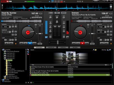 best mixing program for mac