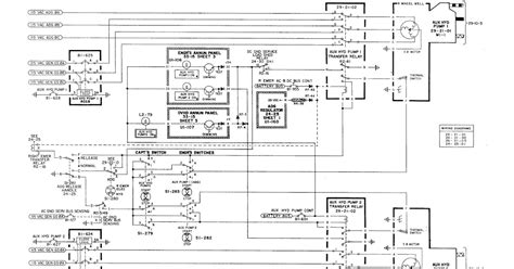 Part Virtual School Aircraft Wiring Schematic Diagrams