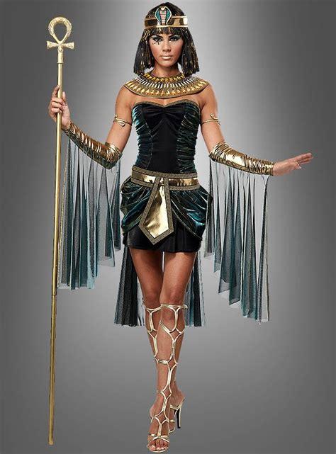 cleopatra kostüm selber machen kleopatra kost 252 m 196 gyptische g 246 ttin karnevalskost 252 m