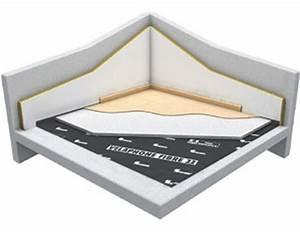 Isolation Thermique Sous Carrelage : isolation acoustique des sols bien choisir sa solution ~ Dailycaller-alerts.com Idées de Décoration