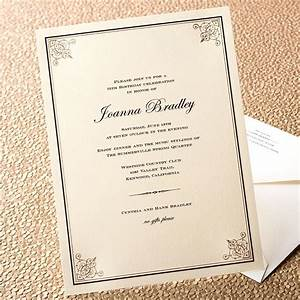 formal dinner party invitation wording cimvitation With evening wedding invitations what to write