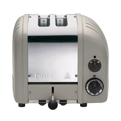 dualit toaster reviews 2 slice dualit newgen 2 slice shadow toaster 27444 the home depot