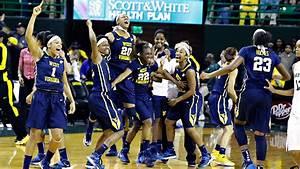 Women's college basketball - Sunday's games had big impact ...